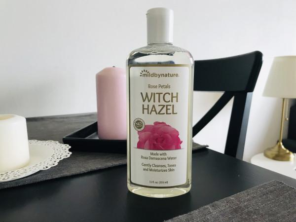 Тоник для лица, крем, шампунь для собак и мыло от Mild by Nature