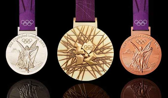 london-medals