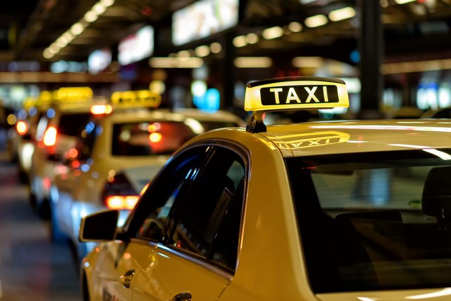 Моя худшая поездка на такси Лидер