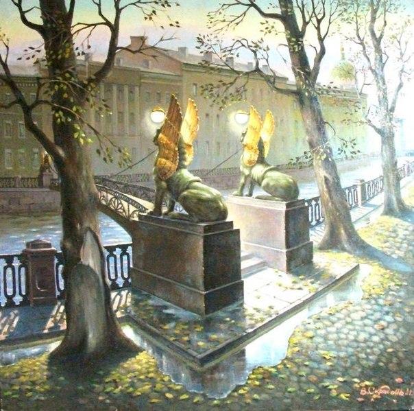 Картины по номерам Нижний Новгород
