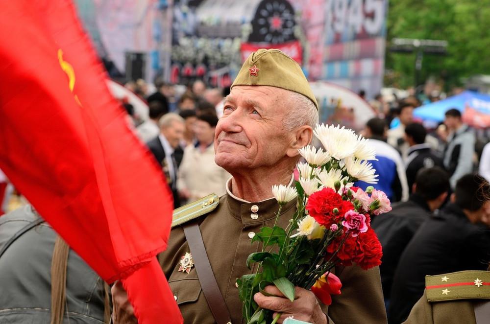 Зачем России усиливать ответственность за реабилитацию нацизма