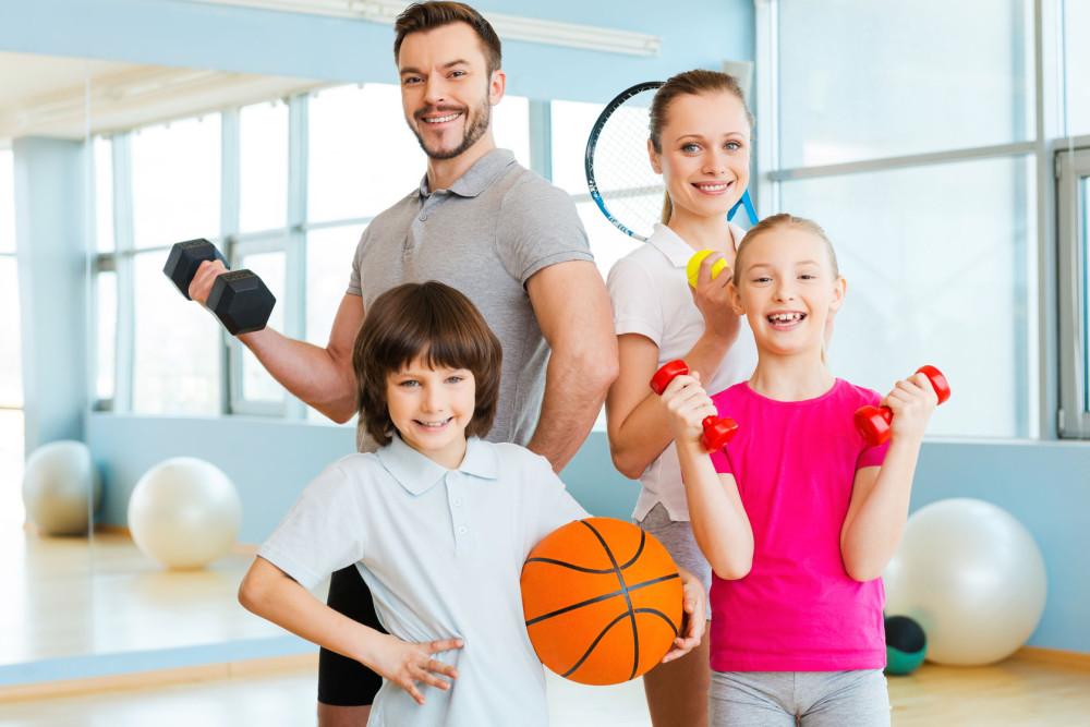 Теперь у россиян есть денежная мотивация заниматься спортом