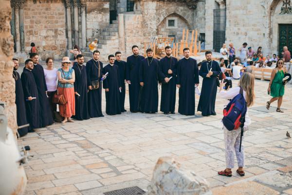 Иерусалим (фотонаблюдения) -