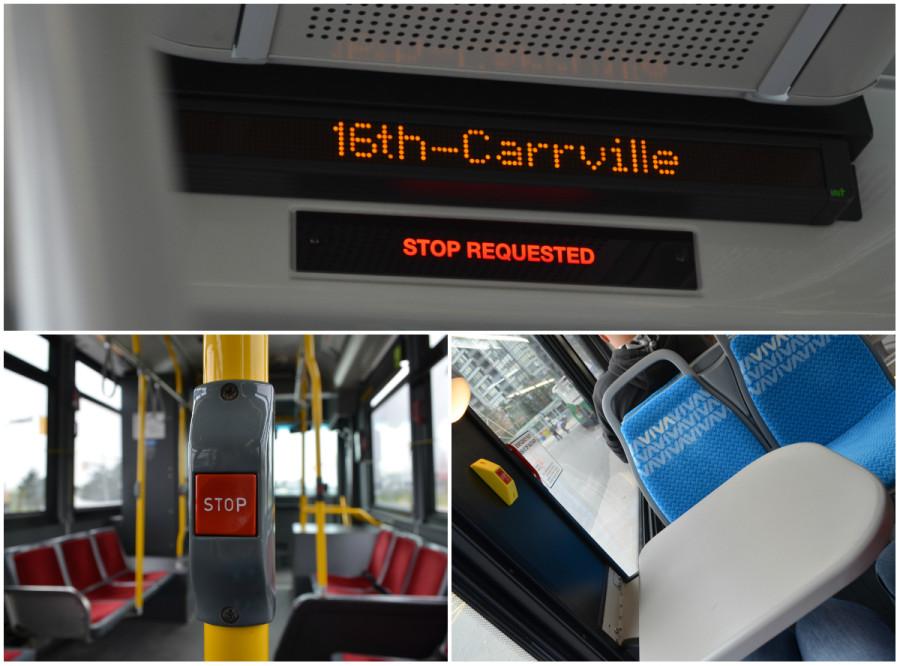 collage автобус