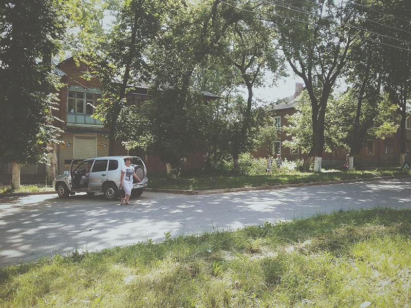 Улица