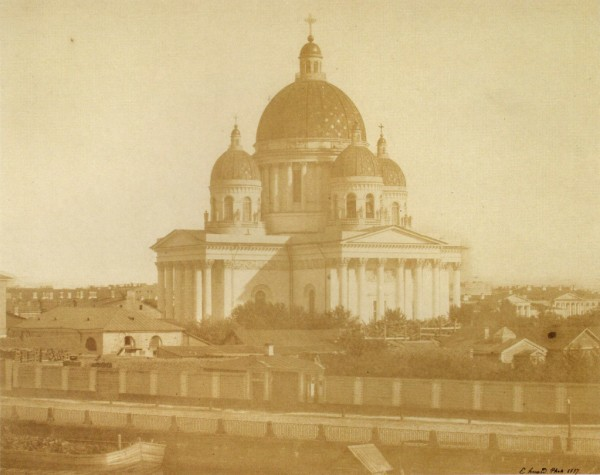 Петрбург
