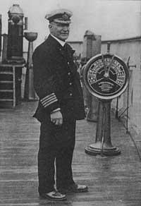 Капитан William Turner