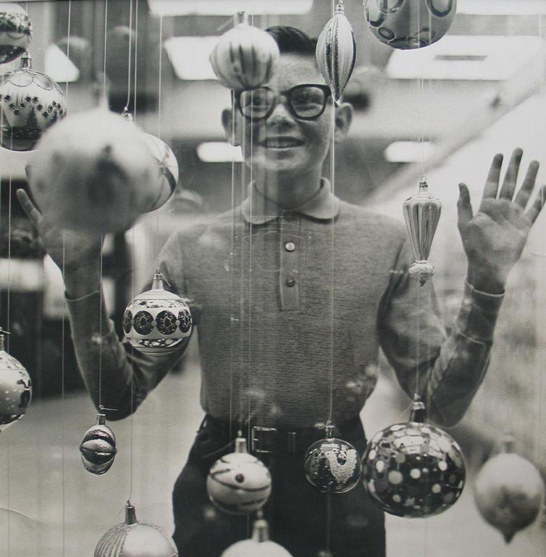Мальчик и Рождество, 1966
