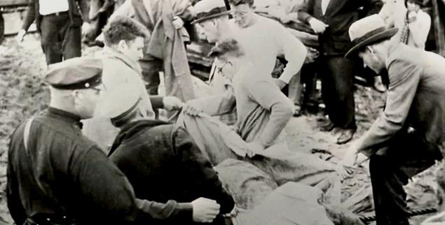 Жертвы и пострадавшие с  Morro Castle
