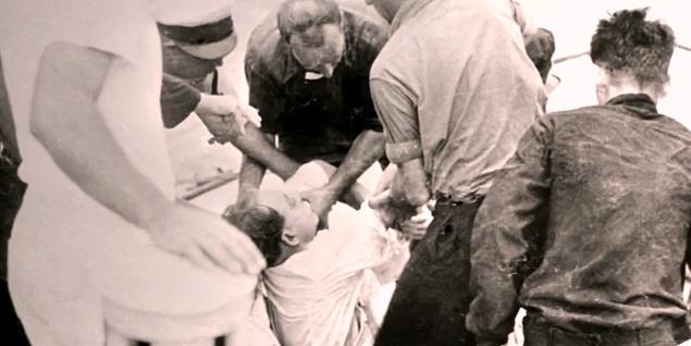 Жертвы и потерпевшие на Morro Castle