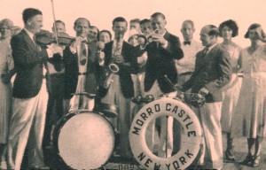 Morro Castle. Band