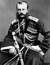Михаил Николаевич. Получив во владение Боржоми, он стал не только великим, но и грузинским  князем. Форо РОСИНФОРМ.
