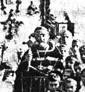 Протоиерей Георгий Спасский
