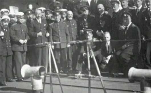 28октября 1924 года на