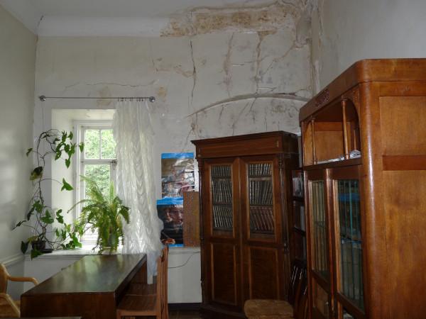 Комната матери Сталина