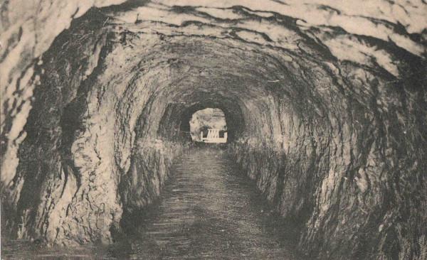 Проход в Провале