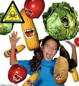 Осторожно - продукты из супермаркета