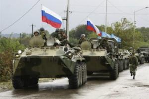 Благодарность В.В.Путину от украинского народа
