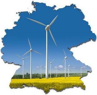 Зеленеющая Германия 0