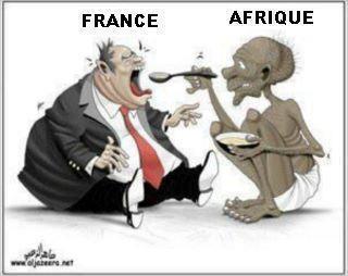 Africa-France