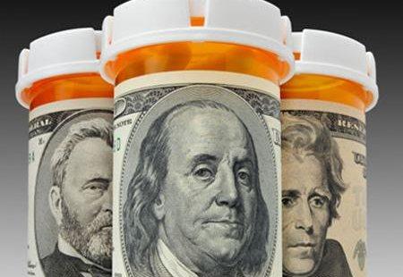 The Pharma Mafia