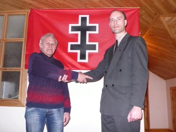 Pranas Valickas