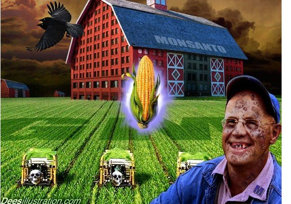 Monsanto_GMO