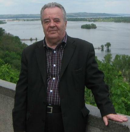 Владимир Билинский