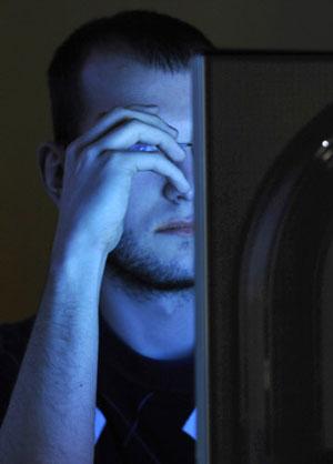 Интернет-психотерапия более эффективна