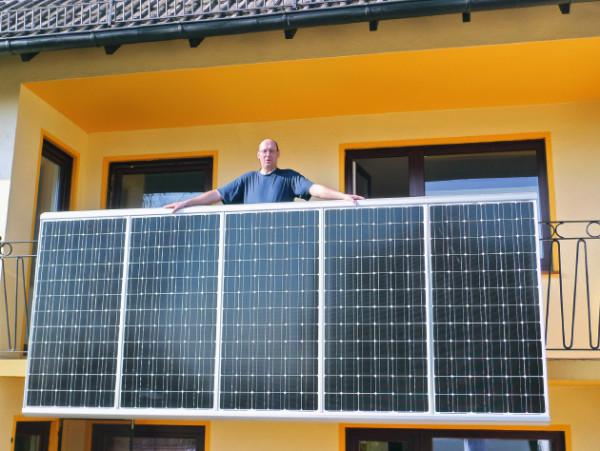 Стратегия перехода на индивидуальную энергетическую независимость