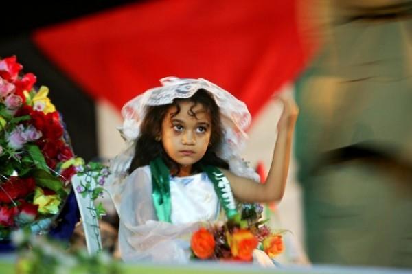 Саудовские подонки: Восьмилетняя девочка истекла кровью