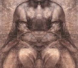 04_Винчи._Мадонна с Младенце.. Иоанном Предтечей._1507-08 гг.