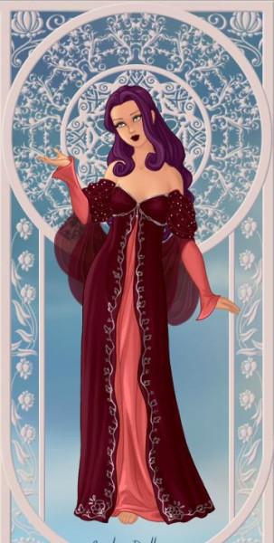 Goddess Maker Gisila 2