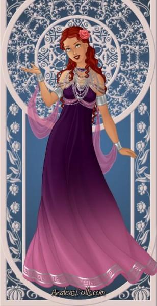 Goddess Maker Arsinoe