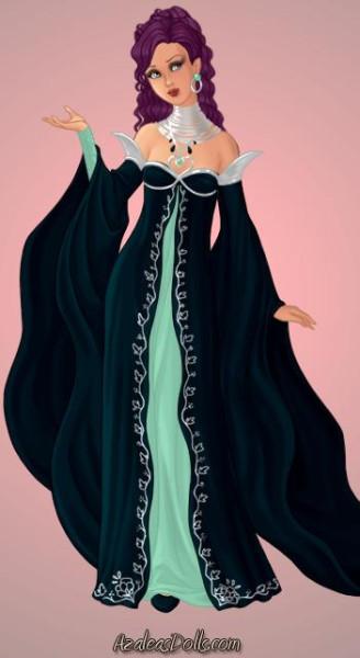 Goddess Maker Gisila