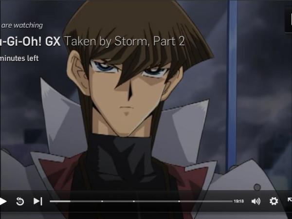 Seto in GX