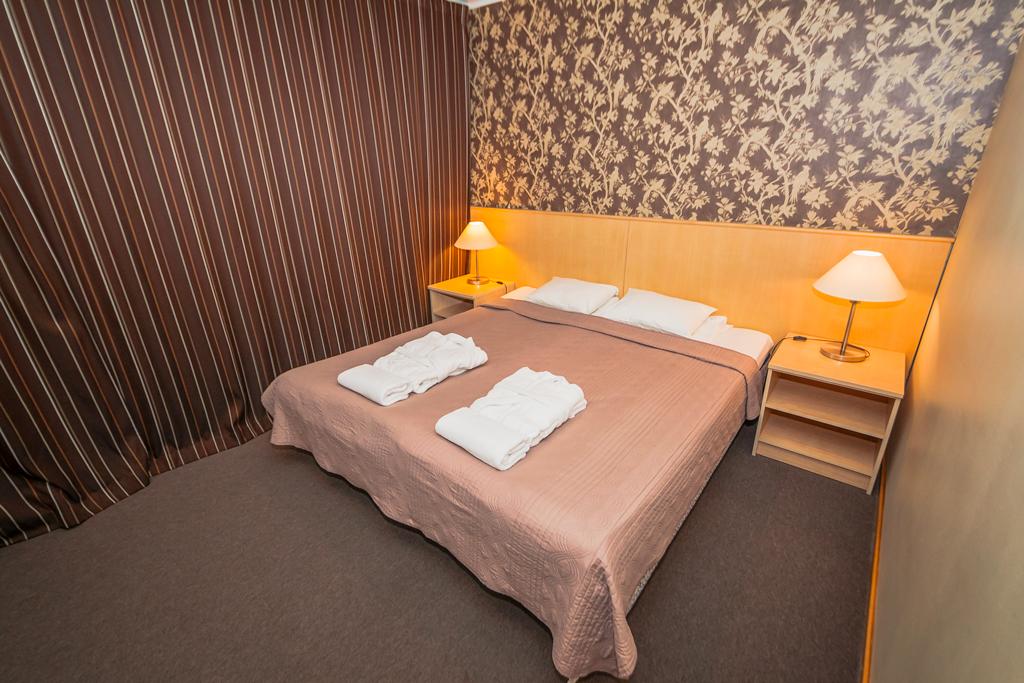 Номера в отеле Mäetaguse Manor Hotel & Spa