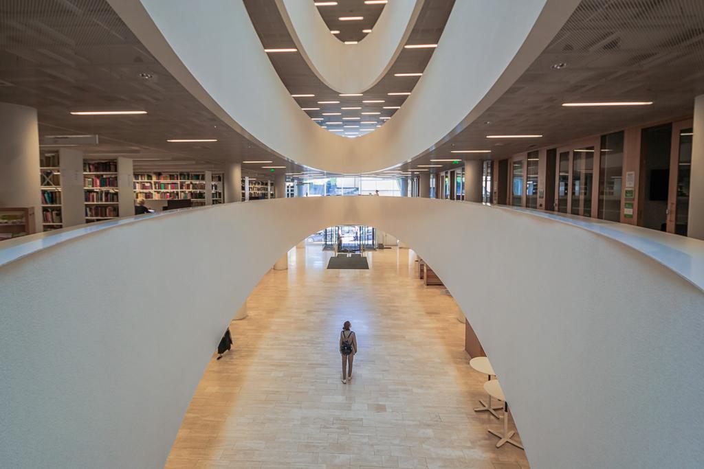 Библиотека Хельсинки