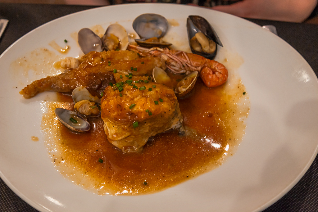 Крем нации. Гордость Каталонии можно, просто, блюдо, Каталонии, только, именно, состав, города, этого, отведать, поэтому, маслом, блюда, главное, помидорами, нужно, обязательно, более, Испании, который