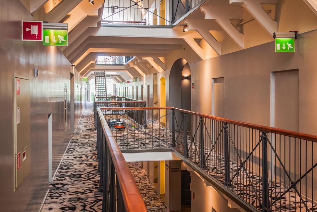 Отель-тюрьма в Хельсинки? Где и как попасть?