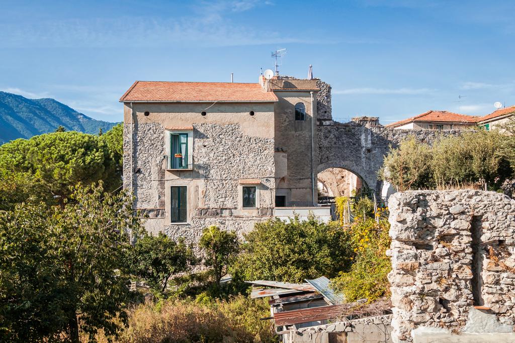 Архитектура итальянского Равелло