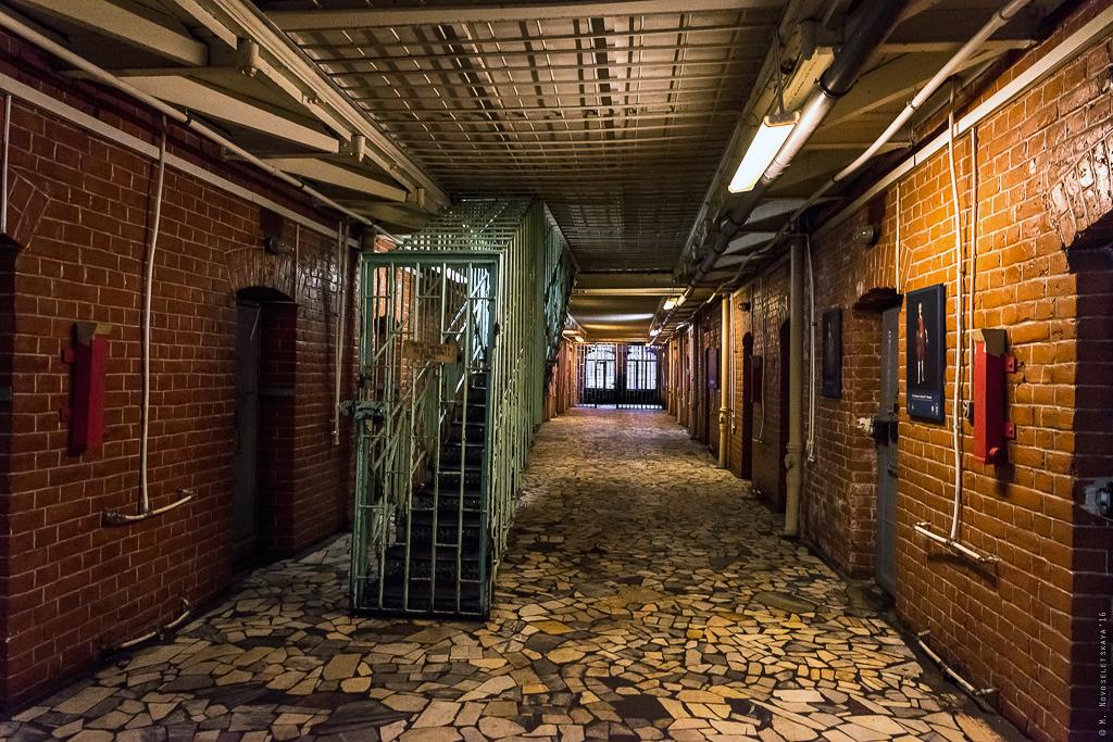 Легендарная тюрьма «Кресты». История всех побегов: alkopona — LiveJournal