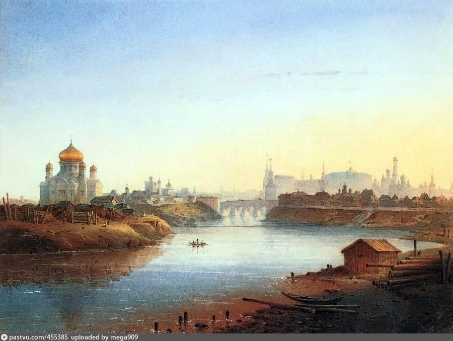 Главный уродец Москвы: alkopona