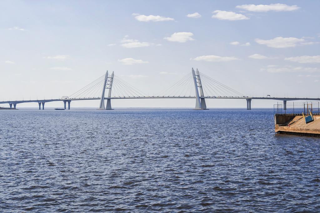 Мост ЗСД