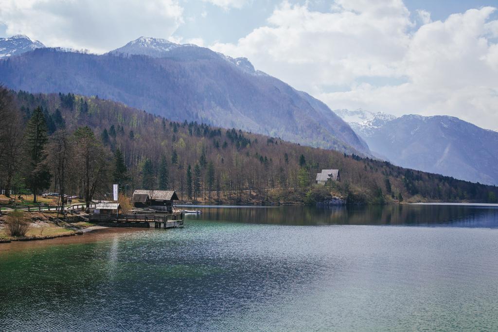Прощай, Словения!