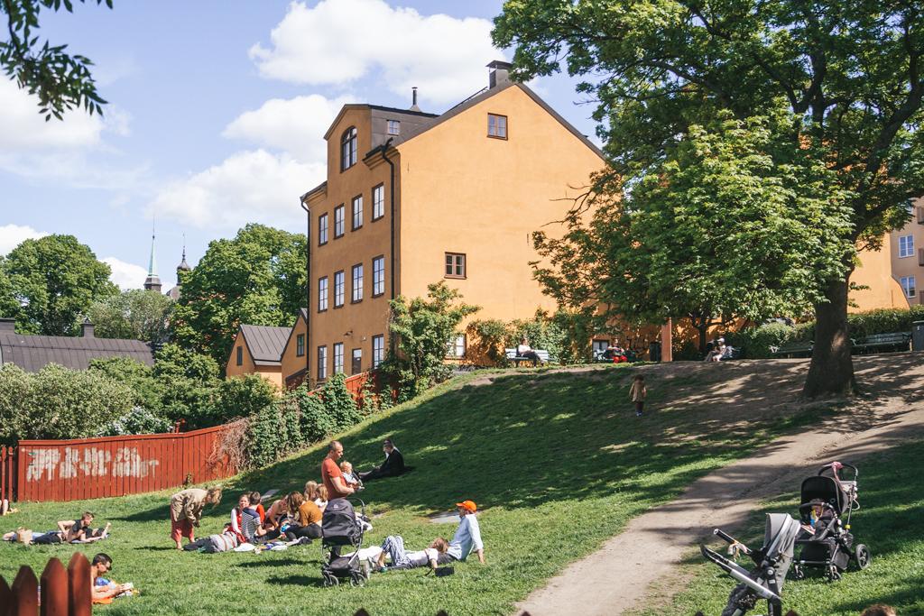 Почему в Швеции запретили кофе?: alkopona — LiveJournal