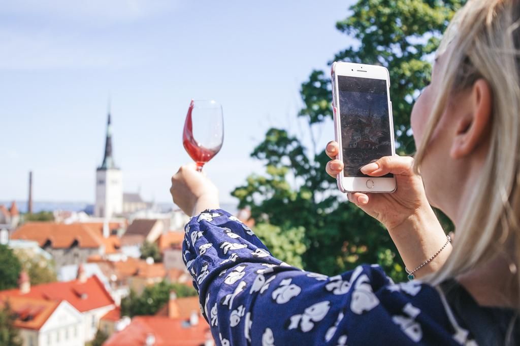 В погоне за эстонской мечтой