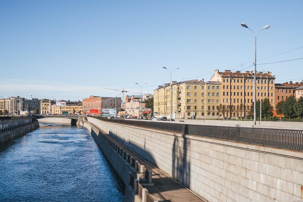 Кто отстраивал Петербург?: alkopona — LiveJournal
