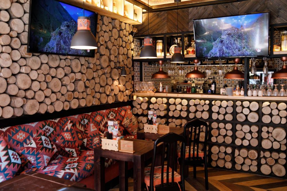Грузинский ресторанный лоукостер: alkopona — LiveJournal
