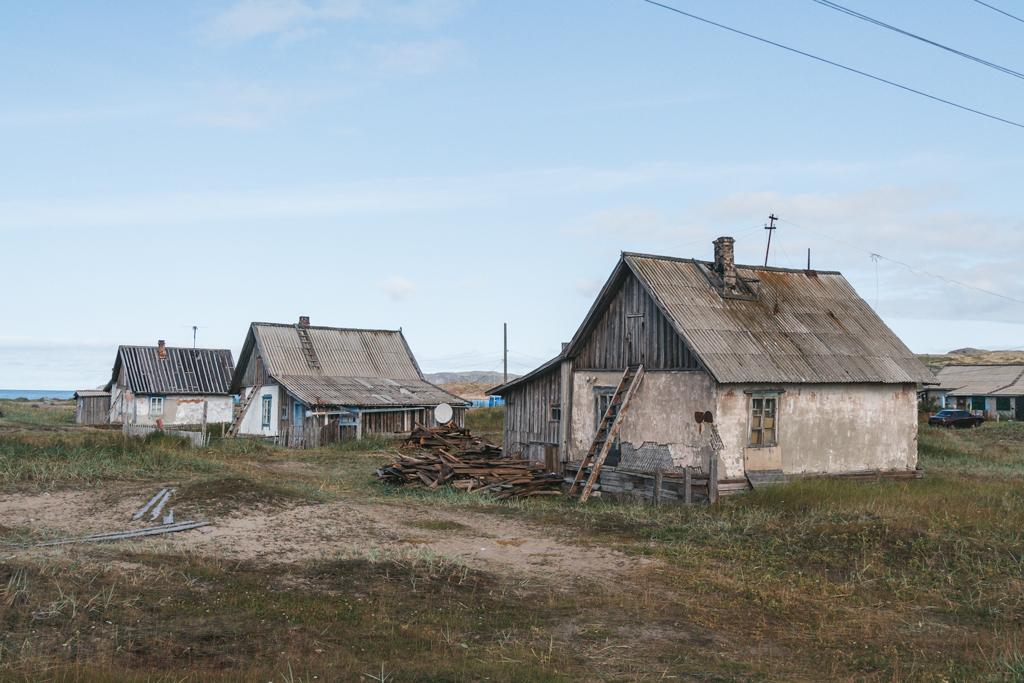 Как китайцы захватили русский север?